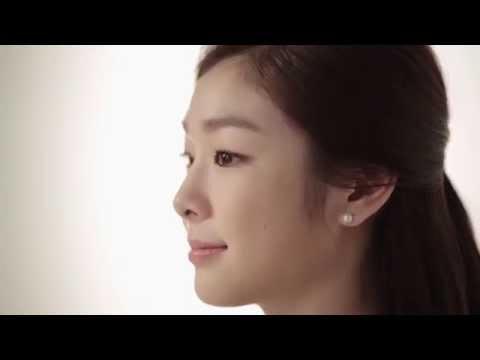김연아 2018평창동계올림픽 홍보대사 영상메시지