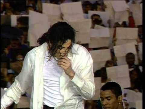 Michael.Jackson We Are The World (HQ).MP4