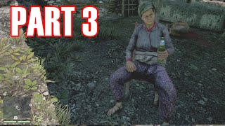 Far Cry 4 Gameplay Walkthrough Part 3 - WHAT UP DAY DAY!    Walkthrough From Part 1 - Ending