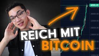 So verdienen Sie Geld nach dem Kauf von Bitcoin