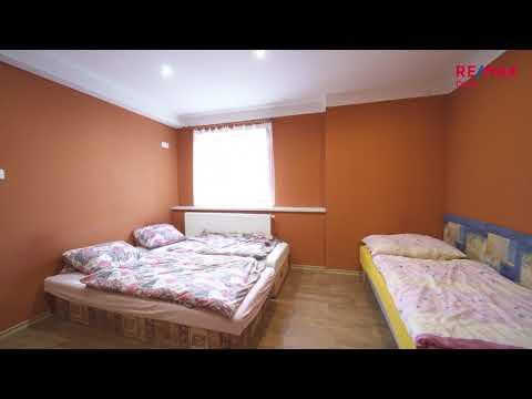 Video z << Prodej komerčního objektu, 198 m2, Strážek >>