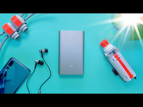 4 Cool Gadgets I'm Giving Away...
