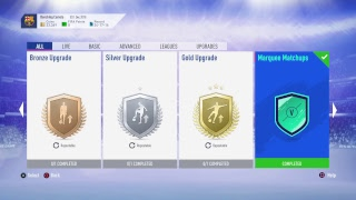 Italian23Stalion FIFA19  #borderlinebestever