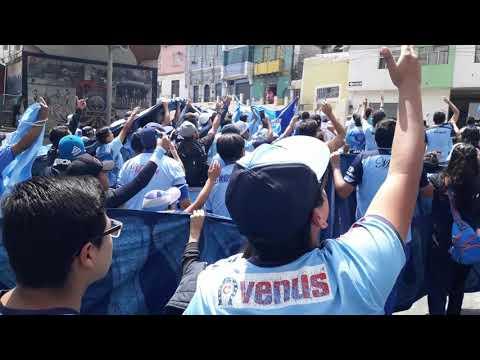 """""""Para los Chibuleo  ultras  2018"""" Barra: Los Ultras • Club: Macará"""