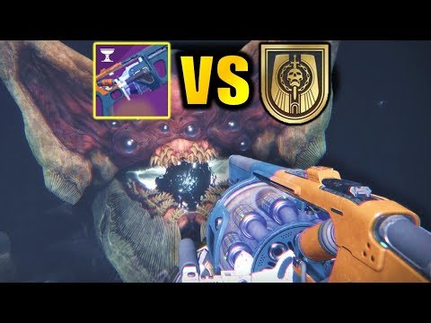 Destiny 2: WENDIGO GL3 vs Last Wish Raid!