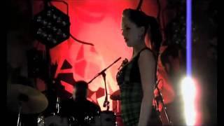 Imelda May at Roundhouse, 17/03/11 - Sneaky Freak
