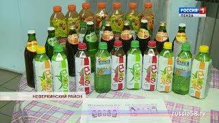 Старинный советский рецепт: пензенский лимонад будут поставлять за границу