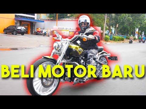 mp4 Harley Davidson Atta Halilintar, download Harley Davidson Atta Halilintar video klip Harley Davidson Atta Halilintar