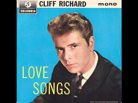 Cliff Richard - I love You So.wmv