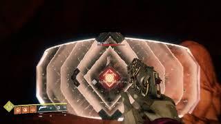 Destiny 2 Warmind Get Rasputin Culling Quest Step