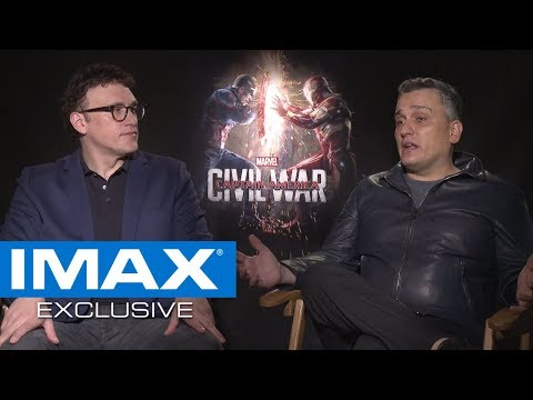 Avengers: Infinity War Avengers: Infinity War (Viral Video 'Marvel & IMAX Celebrate 10 Years Ahead')