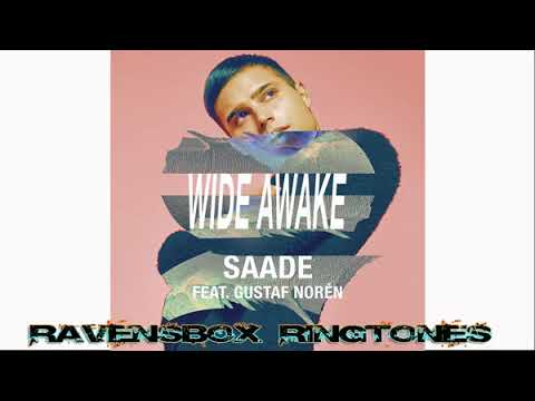 Eric Saade feat. Gustaf Noren, Filatov & Karas - Wide Awake (Red Mix) - ringtone by RavensBox