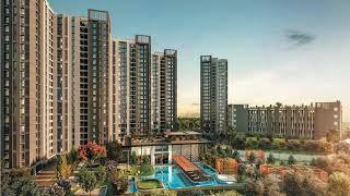 Godrej Boulevard Manjari | 9071983434 | Luxury Flats in Pune