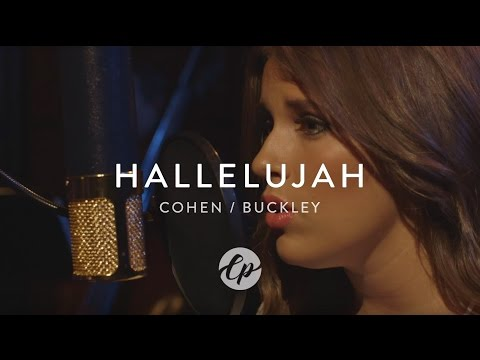 Hallelujah – Cinematic Pop LIVE – Feat. 16 yr. old McKenna Breinholt