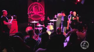 AS FRIENDS RUST live at Saint Vitus Bar, Apr. 30, 2015 (FULL SET)