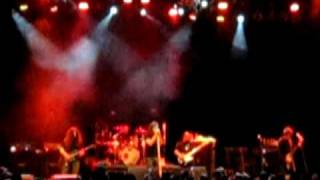Fates Warning - The Road Goes On Forever (1st time Live)