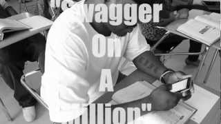 Young Chizz - Swagger On A Million