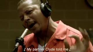 """Snitch Bitch"" By Lucious Lyon (Terrence Howard)"
