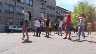 НВК 4 Клип выпускники