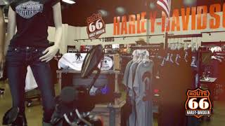 Step inside Oklahoma's #1 Volume Dealer Route 66 Harley-Davidson