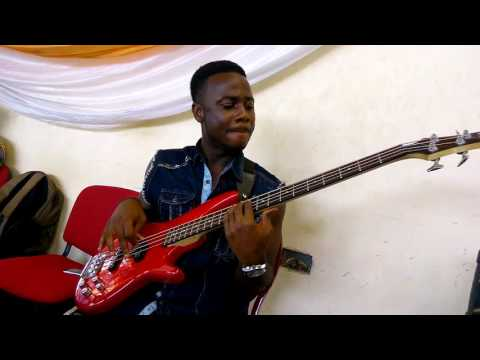 Highlife groove by BENJAZZY taadi based