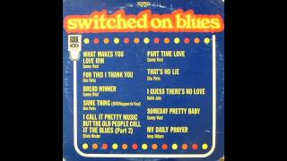 Sammy Ward - Part Time Love