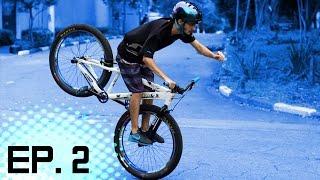 5 modos de fazer RL de bike EP. 2