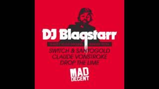 DJ Blaqstarr & Rye Rye - Shake It To The Ground (Claude VonStroke Remix)