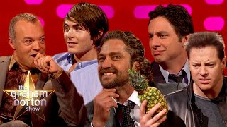 Clips You've NEVER SEEN Before From The Graham Norton Show | Part Thirteen