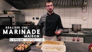 MARINADES MAISON | L'ATELIER TOUTENGROS #2