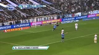 preview picture of video 'Gol de Farré. Quilmes 1 Belgrano 1. Torneo Inicial 2012. Fecha 9. Fútbol Para Todos'