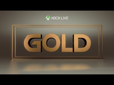 Xbox Live GOLD Subscription Card 3 Months EUROPE XBOX LIVE - videó előzetes