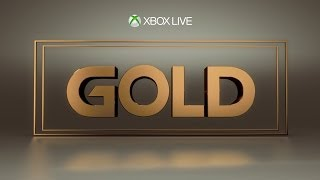 Xbox Live Gold Video