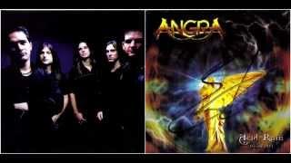 Angra - Acid Rain (Demo) - Rebirth [2001]