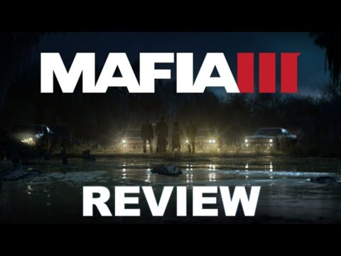 Mafia III - Review video thumbnail