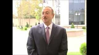 preview picture of video 'İlham Əliyevin Biləsuvar rayon ictimaiyyətinin nümayəndələri ilə görüşü'