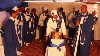 First Apostolic Church Choir - Masibulele