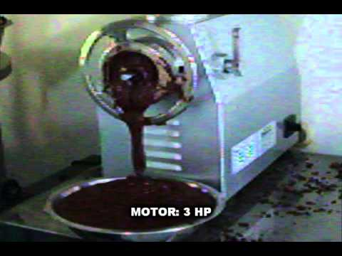 Molino - Triturador de Cacao, por Fischer Agro