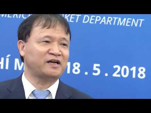 Diễn đàn thương mại Việt Nam Hoa Kỳ