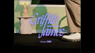 """Griffith James – """"Market and Black"""" (feat. Tennis)"""