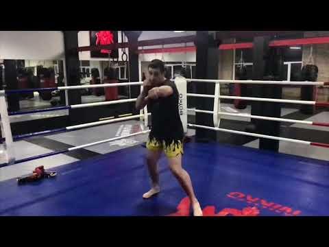 Тайский бокс Киев. Тренировки по Тайскому боксу в Киеве