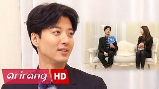 [Showbiz Korea] LEE Dong-gun(이동건) Interview _ Part.2