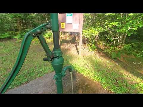 Video Of Three Lakes, MI