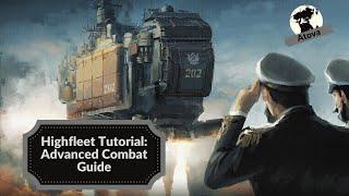 Highfleet Tutorial - Advanced Combat Guide