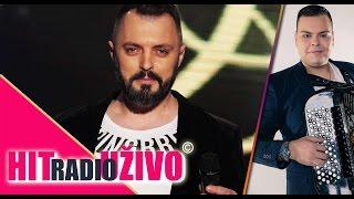 Nenad Manojlovic & ork. Vlade Vrcinca - Sve sam s tobom izgubio - ( Live ) - ( HRU )