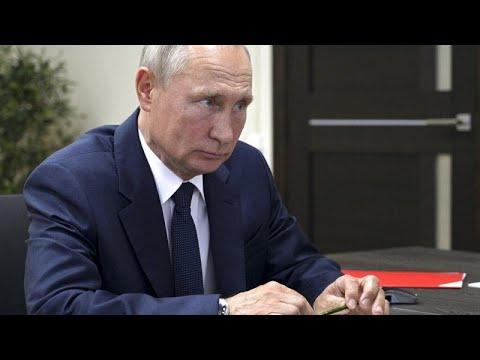Έκθεση βρετανικού κοινοβουλίου: «Η Ρωσία αναμειγνύεται σε εσωτερικές μας υποθέσεις»…