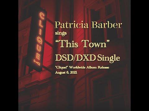 Patricia Barber sings