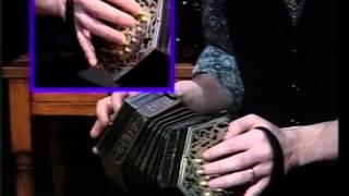 Learn to Play Irish Concertina by John Williams