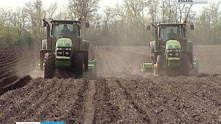 Акцию протеста на тракторах фермеры Кубани не отменили, а перенесли