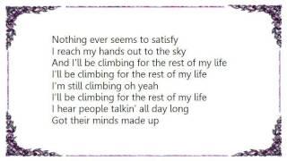 Cinderella - Still Climbing Lyrics